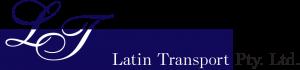 Latin Logo Lana